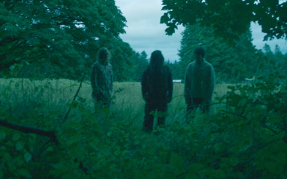 Tornano i Wolves in the Throne Room, nuovo LP a settembre