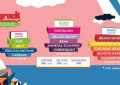 Contest: vinci due coppie di abbonamenti (con camping) per l'Ypsigrock Festival