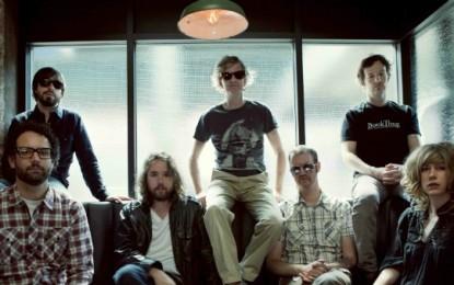 Broken Social Scene: ascolta in streaming il nuovo album