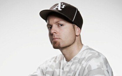 DJ Shadow: un nuovo EP con Danny Brown e Nas
