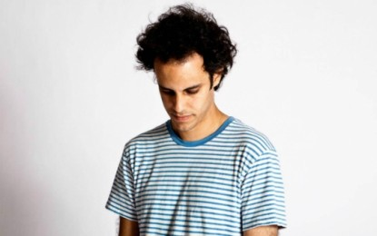 Ascolta: Four Tet, Two Thousand and Seventeen