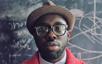 Guarda: Ghostpoet, Freakshow