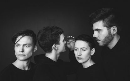 Contest: in palio due copie del debut album dei Vök