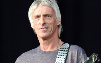 Paul Weller: un video dal vivo in attesa del tour italiano