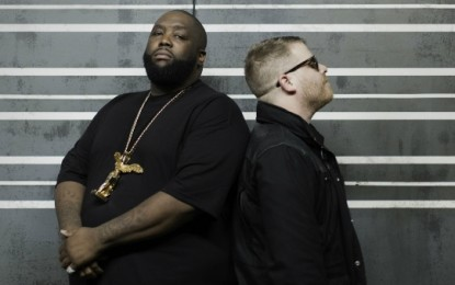 Guarda: Run The Jewels, Don't Get Captured