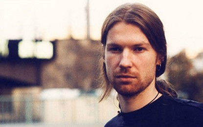 Ascolta: Aphex Twin, korg funk 5