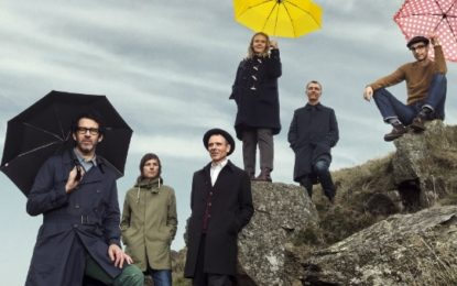 Ascolta: Belle and Sebastian, We Were Beautiful