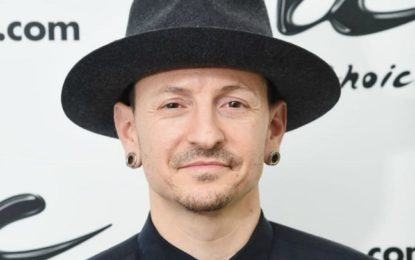 In ricordo di Chester Bennington
