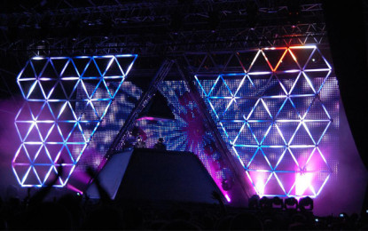 L'importanza di quel concerto dei Daft Punk a Torino