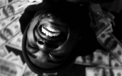 Guarda: Danny Brown, Lost