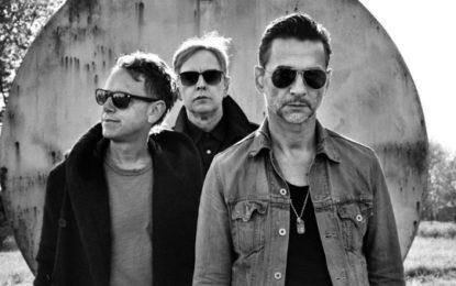 Depeche Mode: Dave Gahan dimesso dall'ospedale dopo aver sospeso il tour