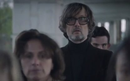 C'è anche Jarvis Cocker nel video di Feist per Century