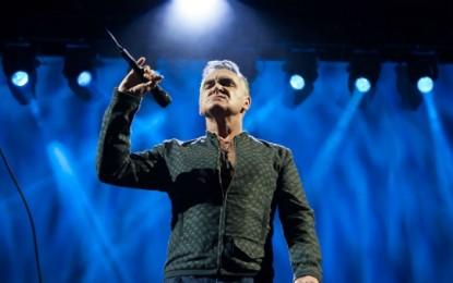 Morrissey: un concerto a Macerata