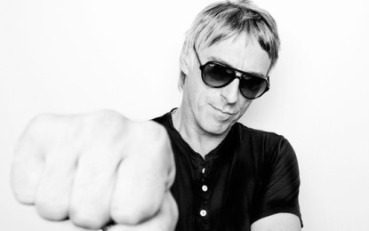 Editoriale 306/307: Quattro decenni con Paul Weller