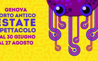 Contest: vinci i biglietti per i concerti di Ghali, Goblin, Arcturus ed Ex-Otago al Porto Antico di Genova