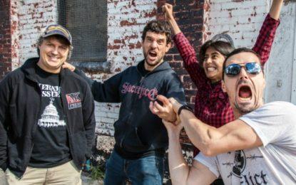 Propagandhi: un nuovo album dopo cinque anni