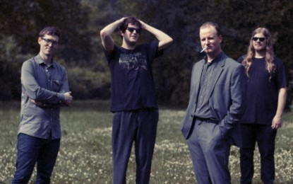 Nuovo album e nuovo video per i Protomartyr