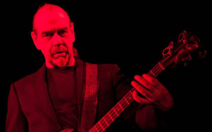 È morto Peter Principle, bassista dei Tuxedomoon