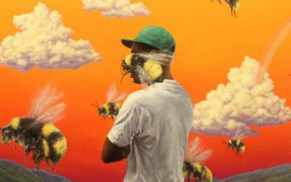 Ascolta: Tyler, The Creator, Boredom
