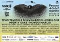 Il programma completo del Villa'n'Roll 2017 a Pesaro
