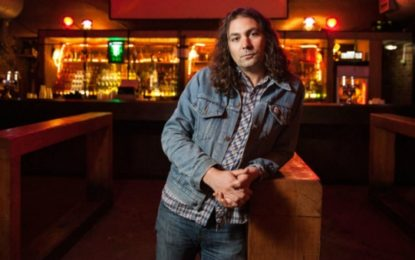Ascolta: The War On Drugs, Strangest Thing