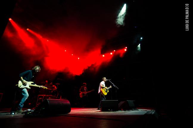 Richard Ashcroft - Todaysfestival2017 - Torino