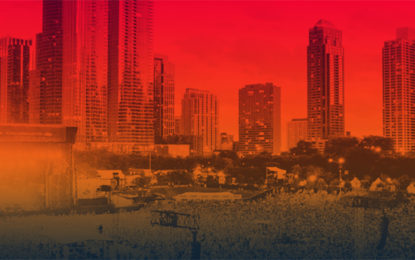 Guarda il Lollapalooza di Chicago su Red Bull TV