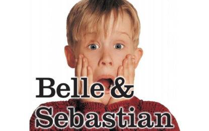 I Belle and Sebastian hanno dimenticato il loro batterista in un supermarket