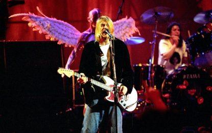 Nirvana: Steve Albini mette all'asta i microfoni di In Utero
