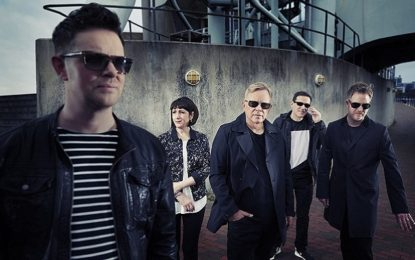 È finita la guerra tra i New Order e Peter Hook