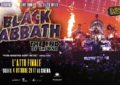 Contest: Vinci quattro coppie di biglietti per il film dei Black Sabbath