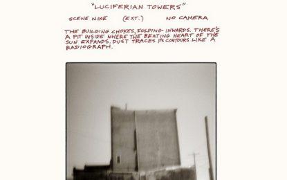 Luciferian Towers è il nuovo album dei Godspeed You! Black Emperor, ascolta un estratto