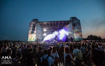 Asolo, il borgo a misura di Festival – AMA Music Festival – 22-24/08/2017