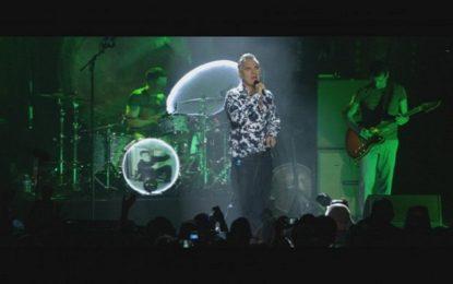 Morrissey 25 – Live in L.A. in onda su Sky Arte