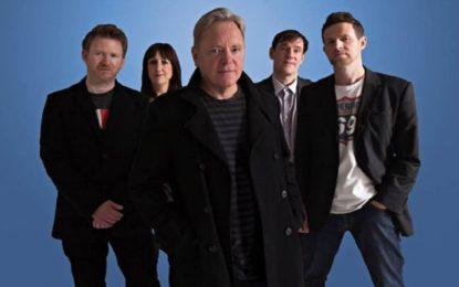 Alle OGR di Torino lo show multimediale di New Order e Liam Gillick
