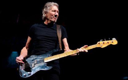 Roger Waters: i concerti in Italia diventano sei