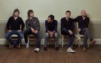 Gli Shed Seven tornano con un nuovo album. Ascolta il singolo