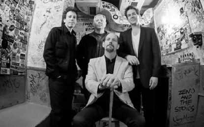 Guarda: The Dream Syndicate, Filter Me Through You