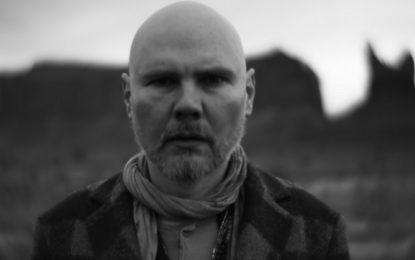 Billy Corgan: il singolo Aeronaut e il nuovo album