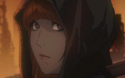 Flying Lotus è l'autore della colonna sonora di Blade Runner 2022