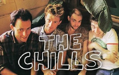 The Chills: la depressione e la dipendenza di Martin Phillipps in un documentario