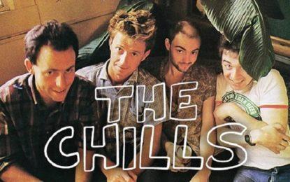 The Chills: la depressione e la dipendenza di Martin Phillipps in un documentario