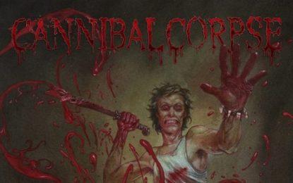 I Cannibal Corpse in Italia a febbraio