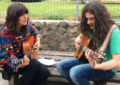 Guarda: Courtney Barnett & Kurt Vile, Continental Breakfast