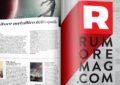 """Editoriale 308: Nuovo """"Rumore"""": istruzioni per l'uso"""