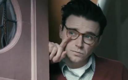England Is Mine, il biopic su Morrissey in anteprima al Milano Film Festival