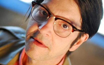 È morto Grant Hart, batterista degli Hüsker Dü