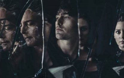 Wrong Creatures è il nuovo album dei Black Rebel Motorcycle Club