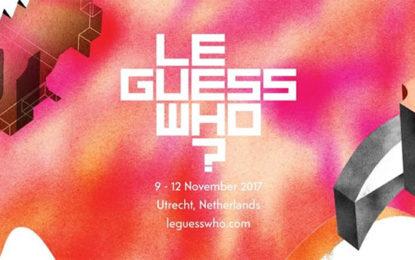 I primi annunci del festival Le Guess Who? a Utrecht