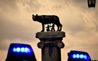 Riccardo Sinigallia ci racconta I mille giorni di Mafia Capitale in onda su Rai3